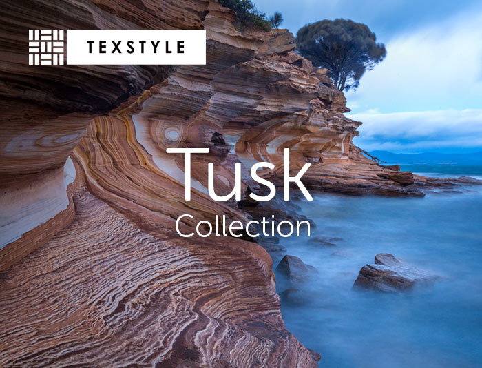 Texstyle's Tusk Collection